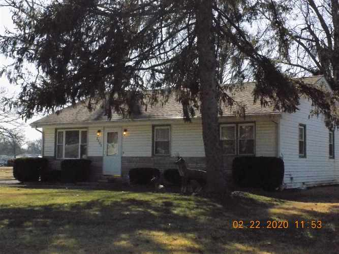 2205 Dale Drive Fort Wayne, IN 46819 | MLS 202006574 | photo 2
