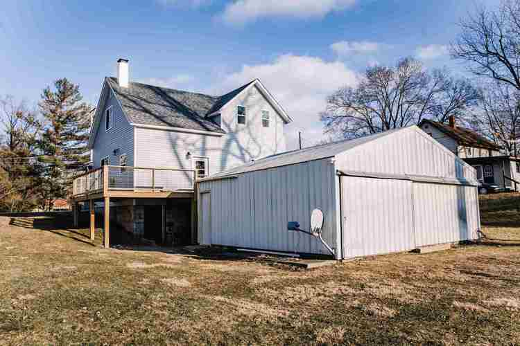 605 S State Street S South Whitley, IN 46787-1415 | MLS 202006758 | photo 4