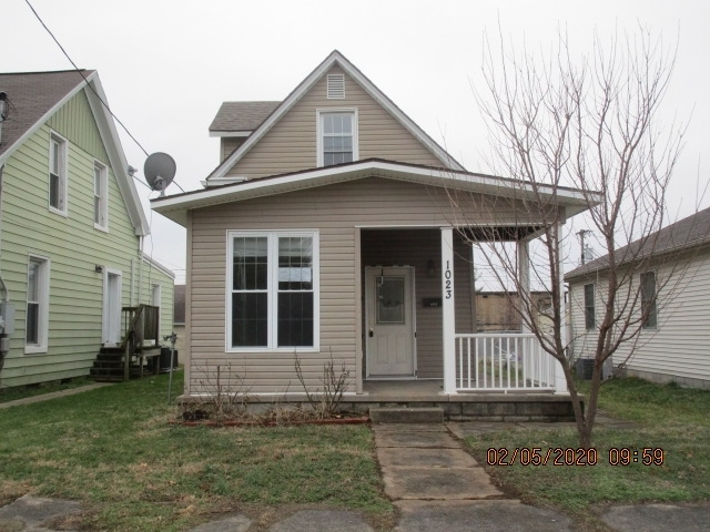 1023 9th Street Tell City IN 47586 | MLS 202006829 | photo 1