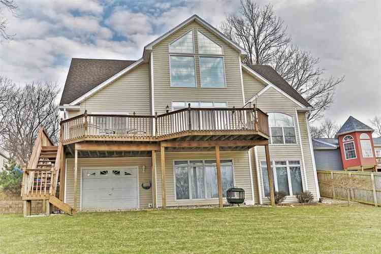 158 EMS W17 LN North Webster, IN 46555 | MLS 202006917 | photo 1