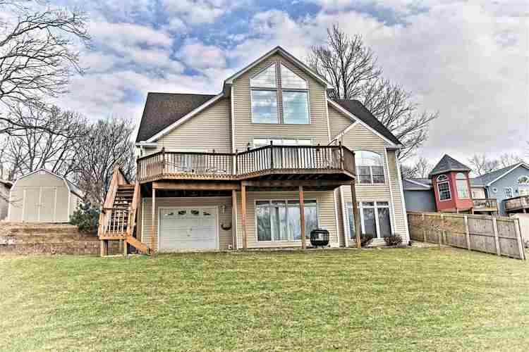 158 EMS W17 LN North Webster, IN 46555 | MLS 202006917 | photo 2