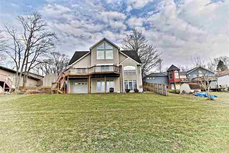 158 EMS W17 LN North Webster, IN 46555 | MLS 202006917 | photo 4