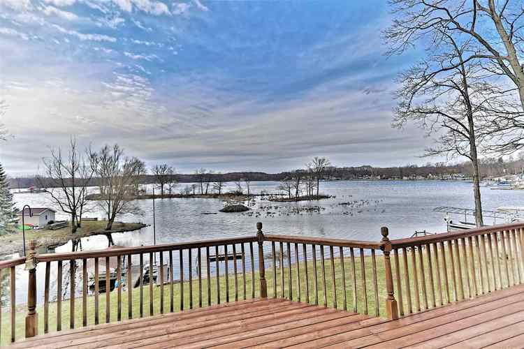 158 EMS W17 LN North Webster, IN 46555 | MLS 202006917 | photo 7