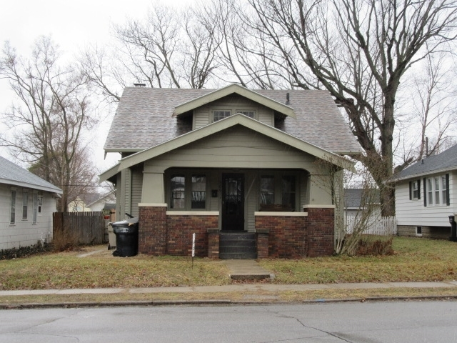 709 S 26th Street South Bend IN 46615-2205 | MLS 202006920 | photo 1