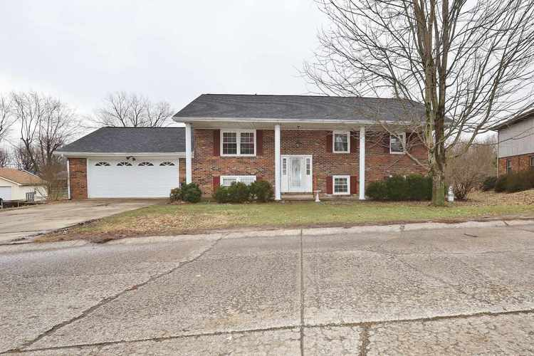 2936 Briarcliff Trail Henderson (KY) KY 42420 | MLS 202007071 | photo 1