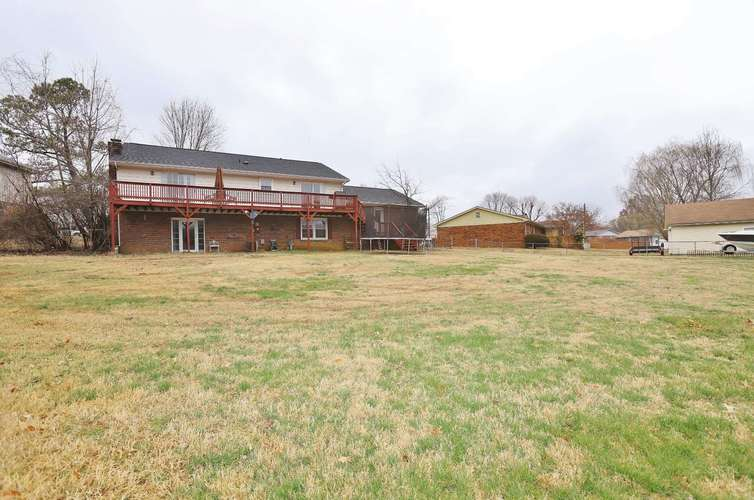 2936 Briarcliff Trail Henderson (KY) KY 42420 | MLS 202007071 | photo 21