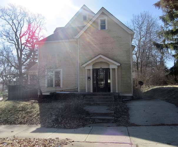 505 W Spencer Avenue Marion IN 46952-3647 | MLS 202007423 | photo 1