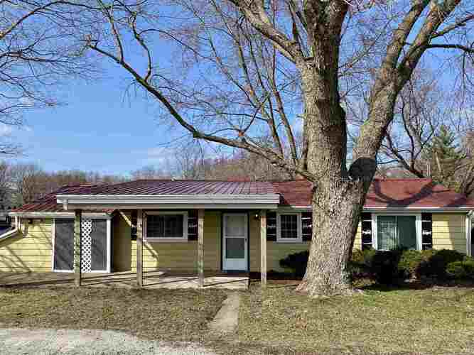 6 W Skyline Drive North Manchester, IN 46962 | MLS 202007838