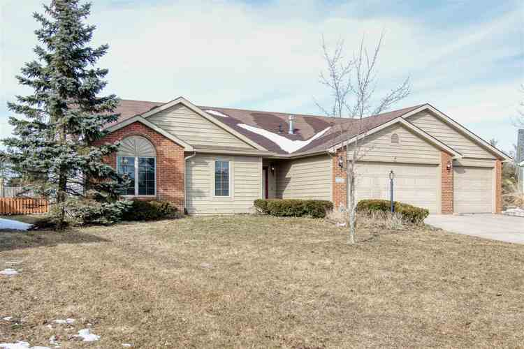1718 Wisteria Place Fort Wayne IN 46818-8812   MLS 202007842   photo 1