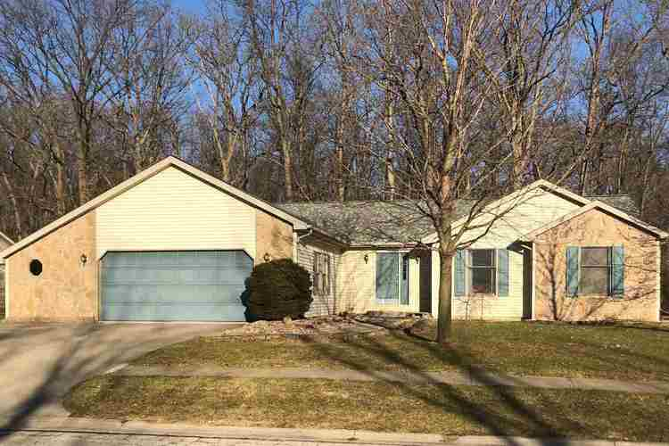 1308 Beckland Drive Angola IN 46703 | MLS 202008333 | photo 1