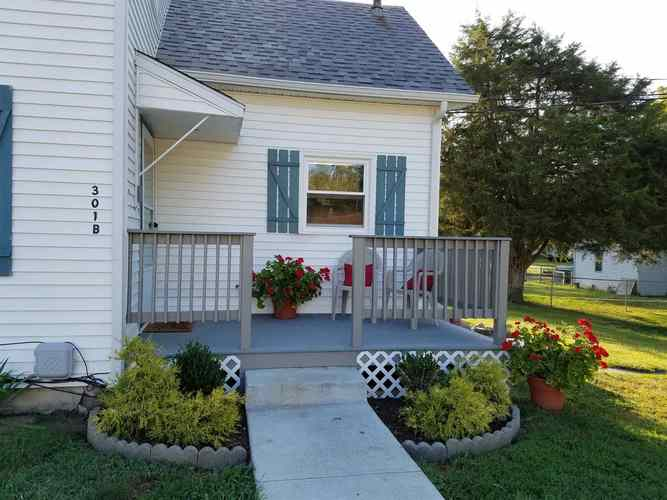 301 Cleveland Street Monticello IN 47960 | MLS 202008371 | photo 2