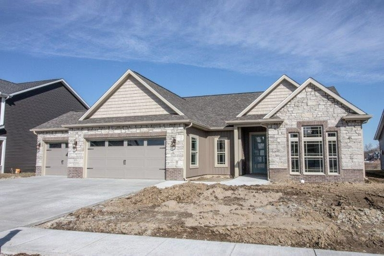 2862 Needletail Drive West Lafayette IN 47906 | MLS 202008415 | photo 1