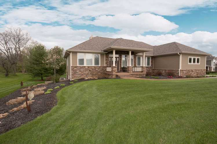 1405 Parview Drive West Lafayette IN 47906 | MLS 202008486 | photo 1
