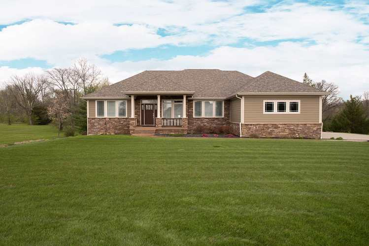 1405 Parview Drive West Lafayette IN 47906 | MLS 202008486 | photo 3