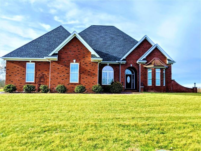1099 W Turtle Bay Road Boonville IN 47601 | MLS 202008530 | photo 1