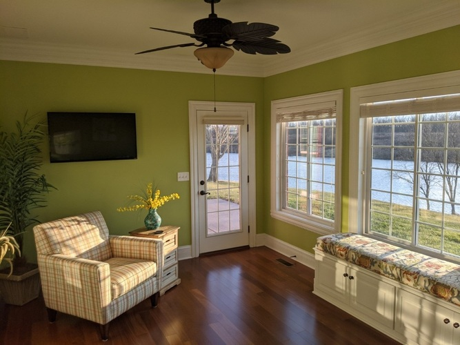 1099 W Turtle Bay Road Boonville IN 47601 | MLS 202008530 | photo 14
