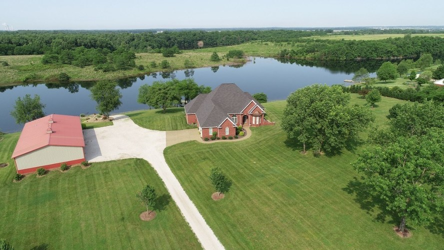 1099 W Turtle Bay Road Boonville IN 47601 | MLS 202008530 | photo 2