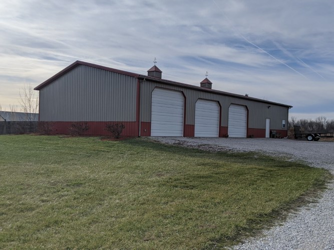 1099 W Turtle Bay Road Boonville IN 47601 | MLS 202008530 | photo 22