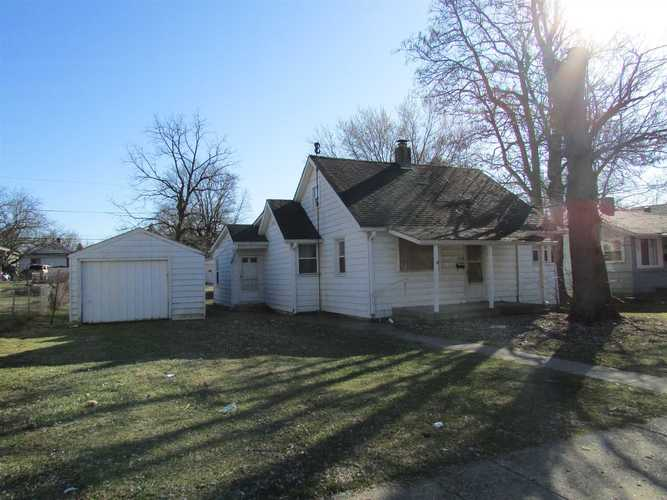 1629 Nelson Avenue Indianapolis IN 46203-5330 | MLS 202008670 | photo 1