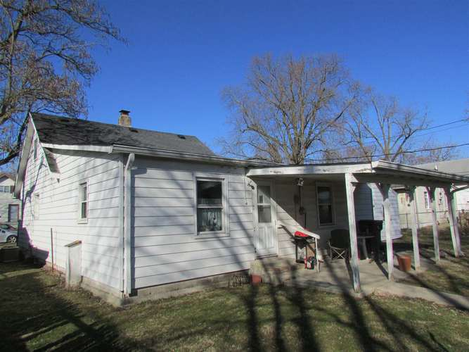 1629 Nelson Avenue Indianapolis IN 46203-5330 | MLS 202008670 | photo 4