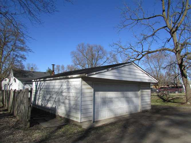 1629 Nelson Avenue Indianapolis IN 46203-5330 | MLS 202008670 | photo 6