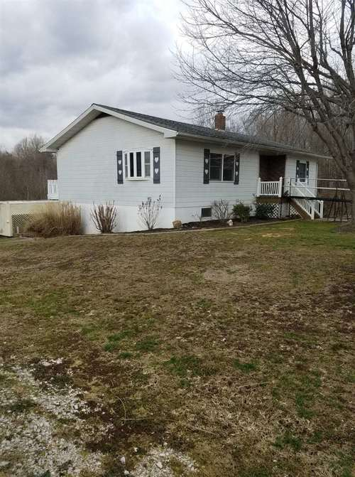 898 S County Road 175 E Road Winslow IN 47598 | MLS 202008721 | photo 1