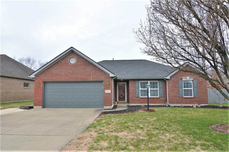 2800 Timber Park Drive Evansville IN 47715 | MLS 202009094 | photo 1