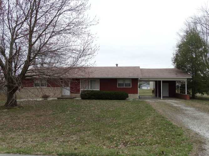 825 N Highland Avenue Oakland City IN 47660   MLS 202009189   photo 11