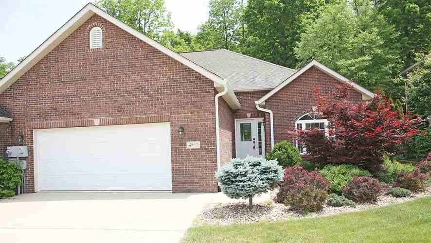 4902 N Gathering Court Bloomington, IN 47404 | MLS 202009216