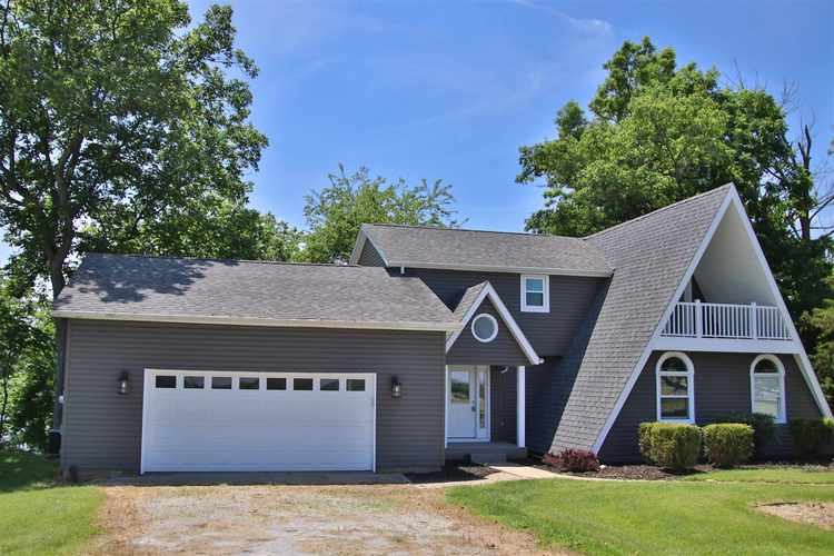 9872 N 1175 W Monticello IN 47960 | MLS 202009245 | photo 1