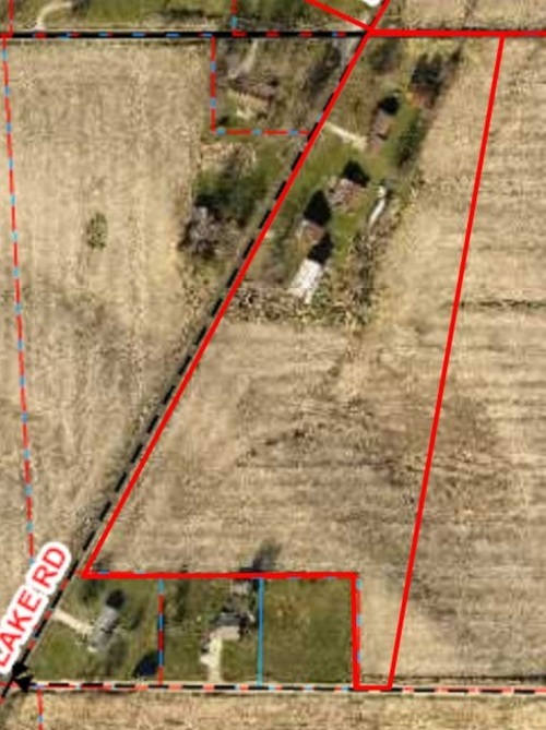 1793 W Wolf Lake Road Albion IN 46701   MLS 202009301   photo 1