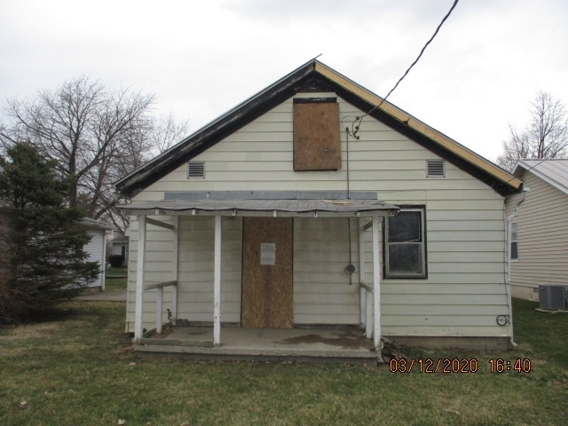 85 Grant Street Wabash IN 46992 | MLS 202009318 | photo 1