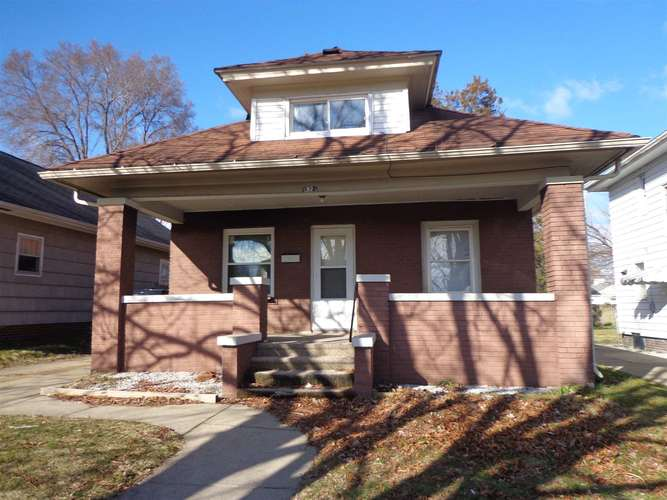 1821  Nash Street South Bend, IN 46613 | MLS 202009372