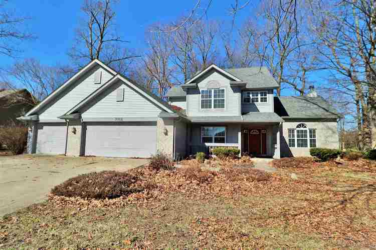 3002 S Brentwood Place Monticello IN 47960 | MLS 202009470 | photo 1