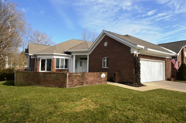 1008 Coin Drive Frankfort IN 46041-3273 | MLS 202009478 | photo 1