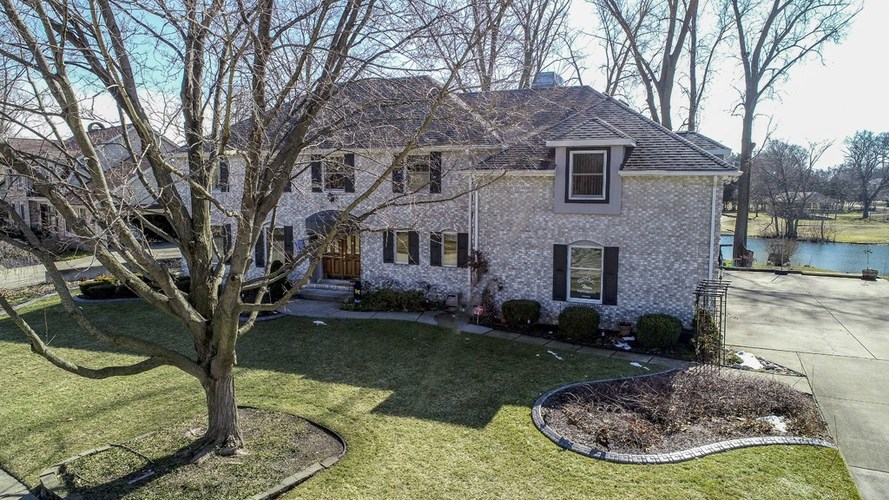3009 Twins Pines Point Elkhart IN 46514 | MLS 202009494 | photo 1