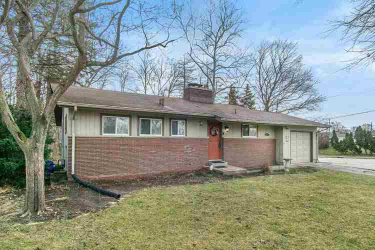 2245 E Madison Street E South Bend, IN 46615-2523 | MLS 202009520 | photo 1