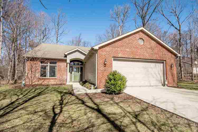 1195 E Wildwood Drive Columbia City IN 46725 | MLS 202009534 | photo 1