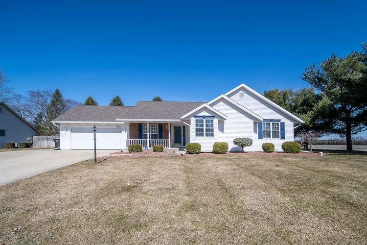 10021 Shadow Wood Drive Granger, IN 46530 | MLS 202009630 | photo 1