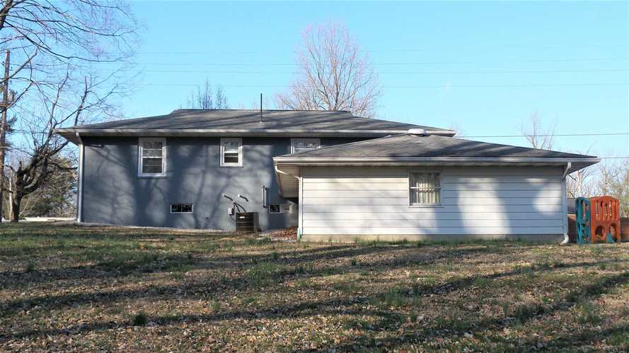 118 S State Road 61 S Winslow, IN 47598 | MLS 202009752 | photo 14