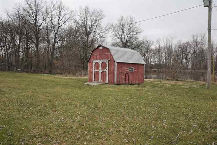12832 W State Rd. Highway 54 Road W Linton, IN 47441 | MLS 202009901 | photo 18