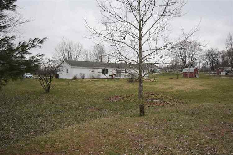 12832 W State Rd. Highway 54 Road W Linton, IN 47441 | MLS 202009901 | photo 20