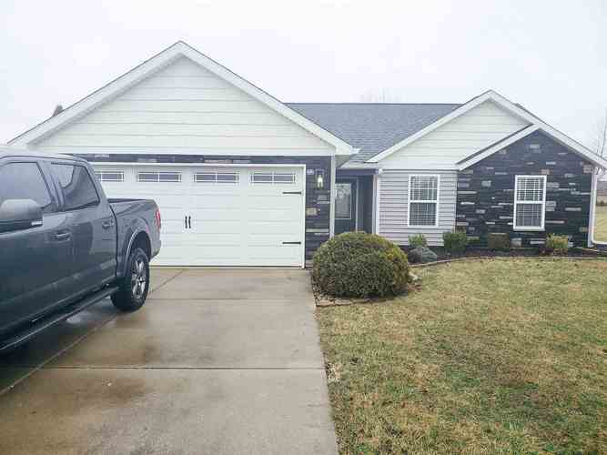 1834 N County Line Road N Lafayette, IN 47905-7546 | MLS 202010215 | photo 1