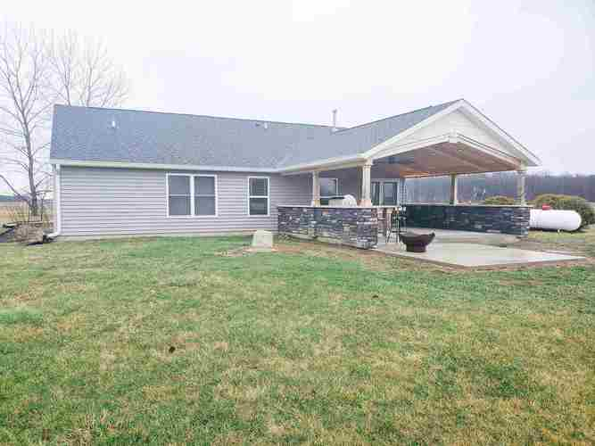 1834 N County Line Road N Lafayette, IN 47905-7546 | MLS 202010215 | photo 4