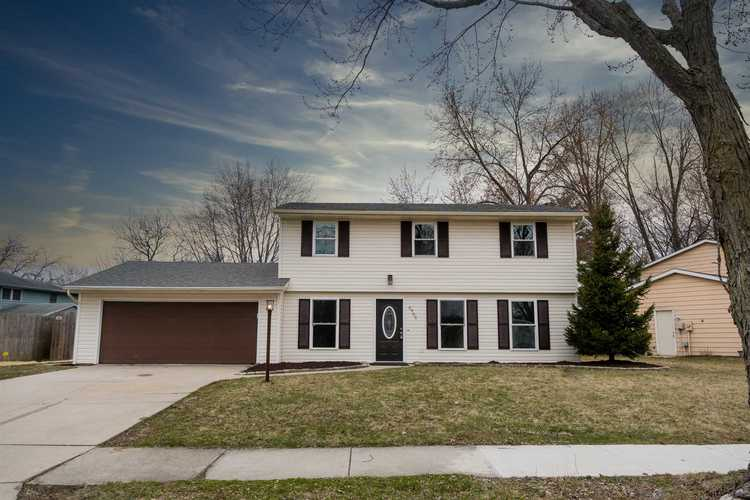 3905 Darwood Drive Fort Wayne, IN 46815-5212 | MLS 202010295 | photo 1