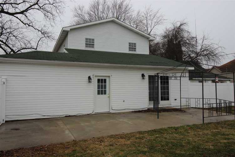 212 S Broad Street S Mooreland, IN 47360 | MLS 202010317 | photo 26