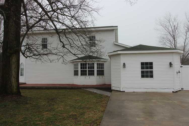 212 S Broad Street S Mooreland, IN 47360 | MLS 202010317 | photo 27