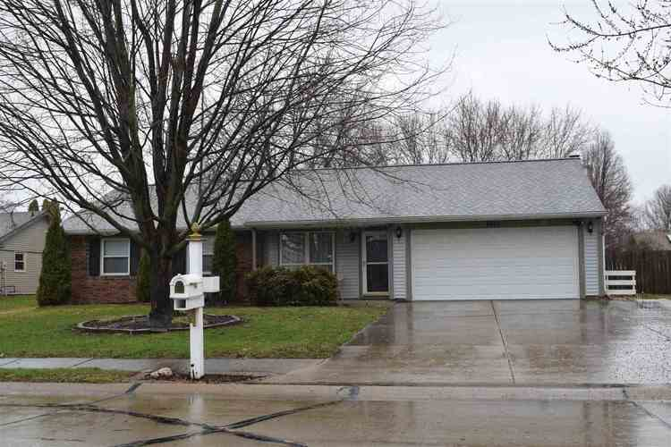 1010 Valley Forge Road Lafayette, IN 47909 | MLS 202010405 | photo 1