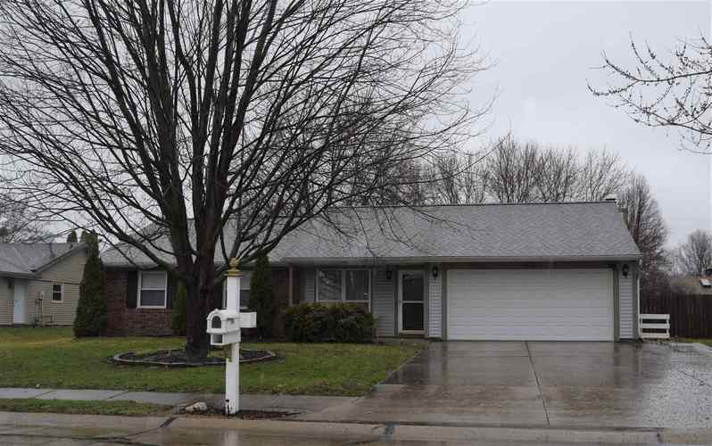 1010 Valley Forge Road Lafayette, IN 47909 | MLS 202010405 | photo 2