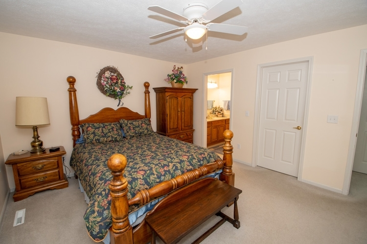 17924 Bay Winds Drive South Bend, IN 46635 | MLS 202010428 | photo 13